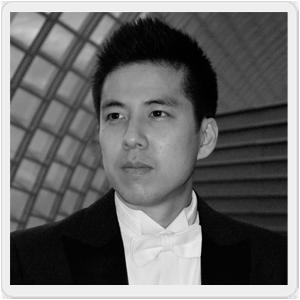 Daniel Han, violinist