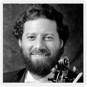 Philip Kates, violinist