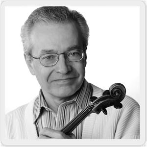 Herold Klein, violinist