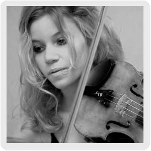 Madison Day, violinist