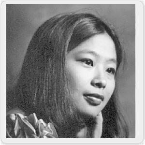 Mei-Chen Liao-Barnes, violinist