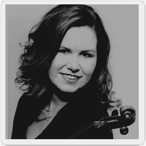 Dara Morales, violinist