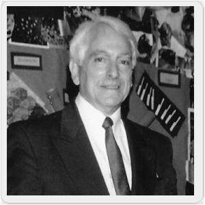 Robert dePasquale, violinist