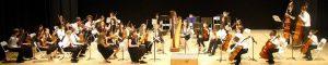 Symphony Orchestra Program