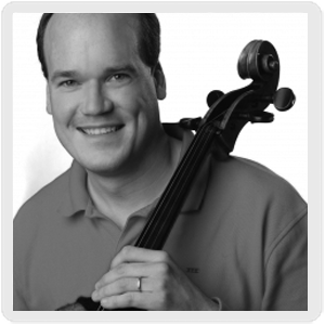 Derek Barnes, cello