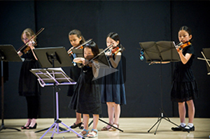 Children's Youth Orchestra Philadelphia Orchestra Summer Music Camp Programs PIMF