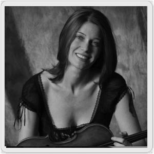 Kirsten Johnson, viola