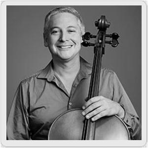 John Koen, cello