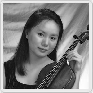 Rachel Ku, viola