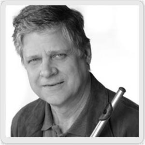 Loren Lind, flute
