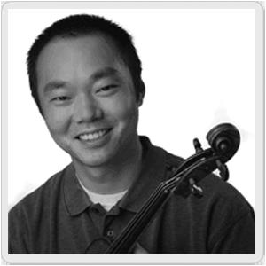 Burchard Tang, viola