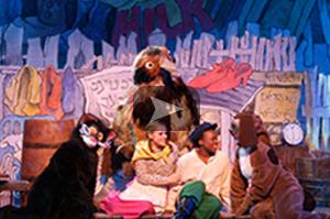 Philadelphia International Music Camp and Festival Kids Opera Program