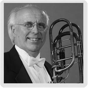 Philip McClelland, trombone