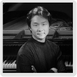 Hugh Sung, pianist