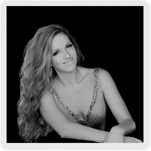 Svetlana Smolina, pianist