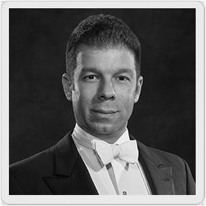 Louis Scaglione, conductor