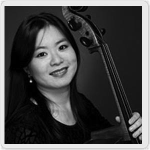Hai-Ye Ni, cello