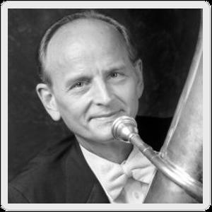 Paul Krzywicki, tuba
