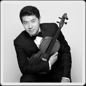 Meng Wang, viola