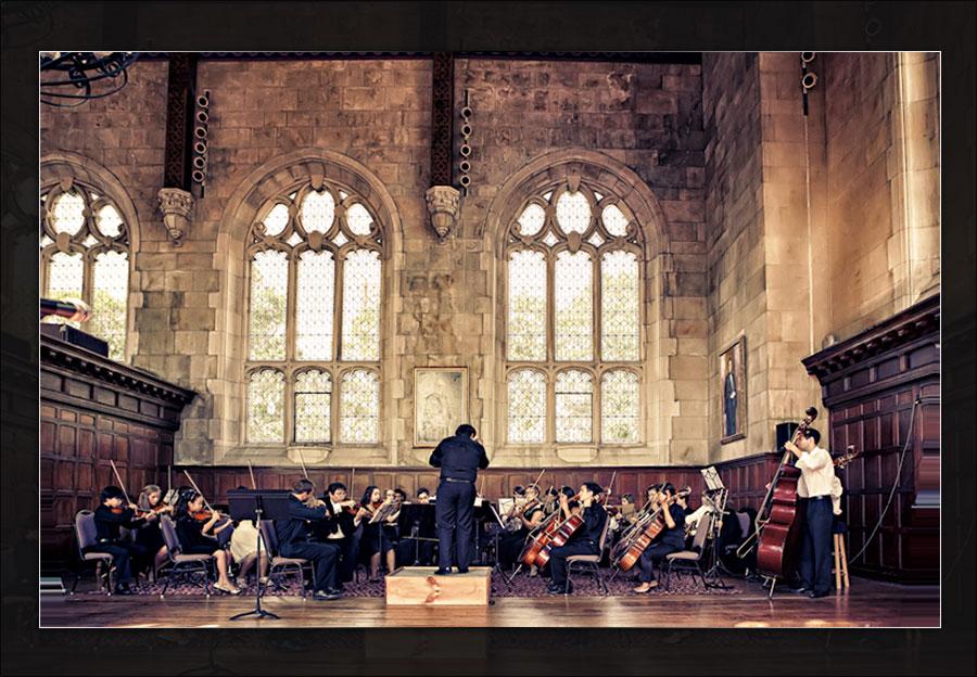 PIMF Orchestra