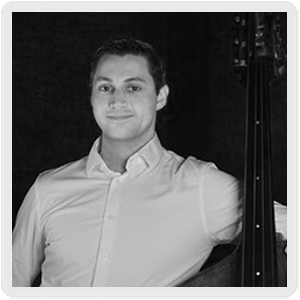 Nathaniel West, bass
