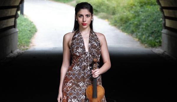 Alana Youssefian