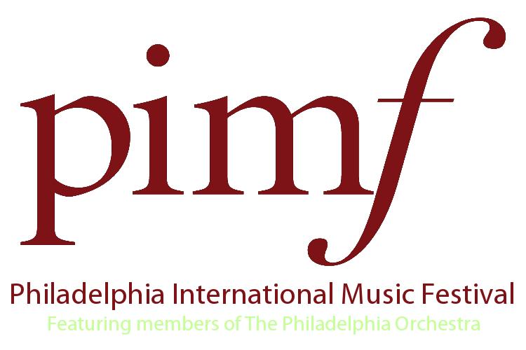 Philadelphia International Music Camp & Festival